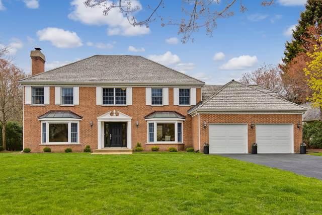 1331 Wild Rose Lane, Lake Forest, IL 60045 (MLS #11056142) :: Helen Oliveri Real Estate