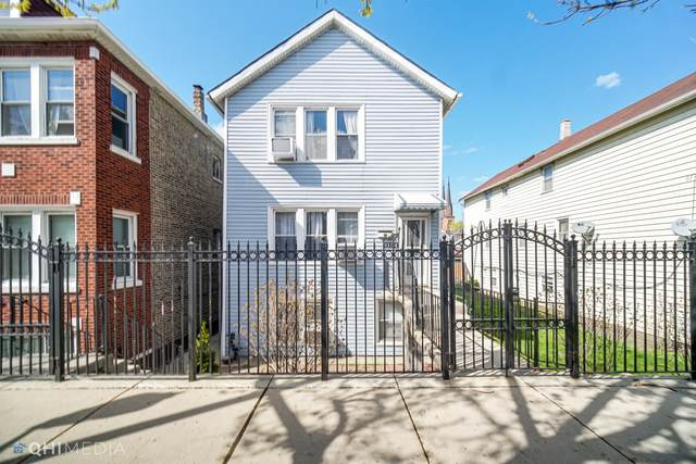 2134 W 24th Street, Chicago, IL 60608 (MLS #11056144) :: Helen Oliveri Real Estate