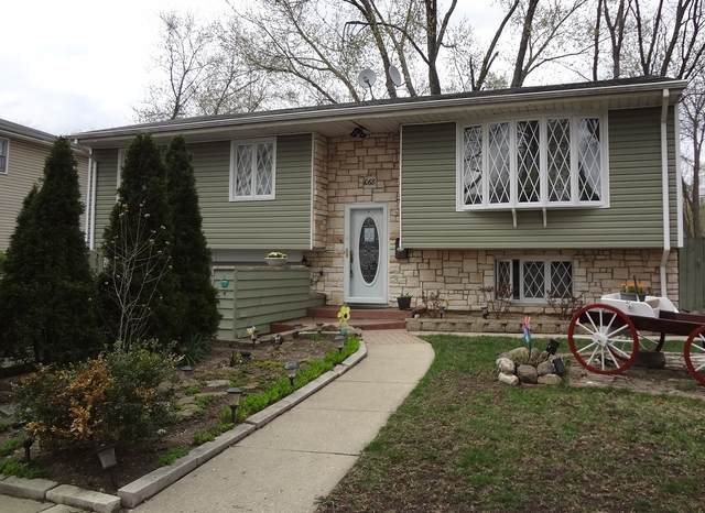 1068 Valley Stream Drive, Wheeling, IL 60090 (MLS #11056158) :: Helen Oliveri Real Estate