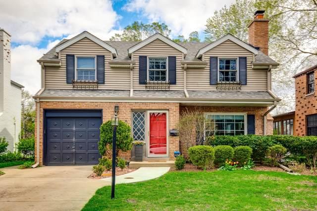 307 S George Street, Mount Prospect, IL 60056 (MLS #11056181) :: Helen Oliveri Real Estate