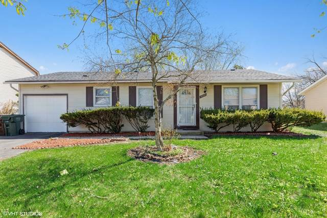 17621 Winston Drive, Country Club Hills, IL 60478 (MLS #11056211) :: Helen Oliveri Real Estate