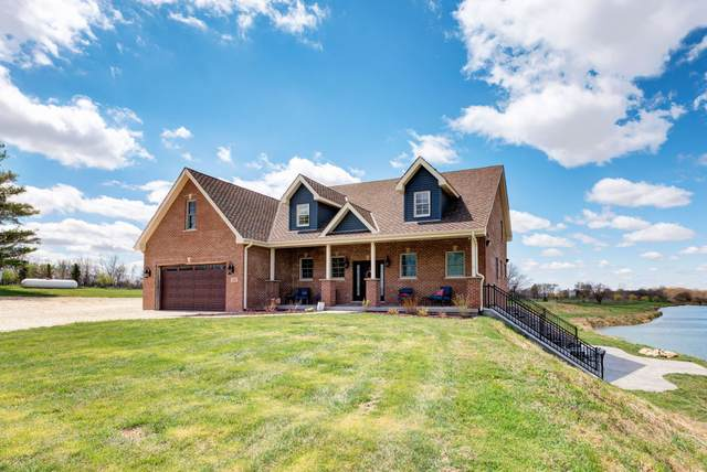 28202 S 120th Avenue, Peotone, IL 60468 (MLS #11056222) :: Helen Oliveri Real Estate