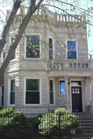 2532 N Francisco Avenue, Chicago, IL 60647 (MLS #11056236) :: The Perotti Group
