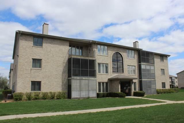 13953 Leclaire Avenue #207, Crestwood, IL 60418 (MLS #11056242) :: Littlefield Group