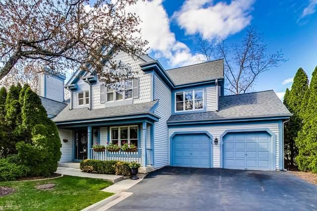 420 Quail Run Court #0, Darien, IL 60561 (MLS #11056262) :: Helen Oliveri Real Estate