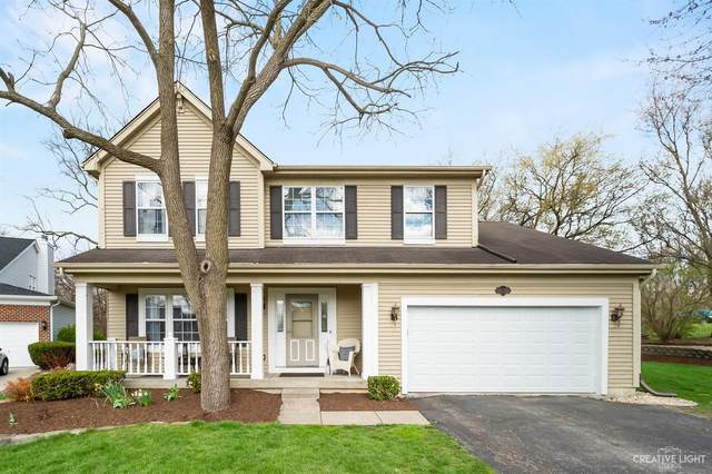 2191 Hamilton Drive, West Dundee, IL 60118 (MLS #11056265) :: BN Homes Group