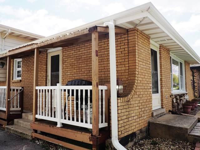15615 Long Avenue, Oak Forest, IL 60452 (MLS #11056272) :: The Dena Furlow Team - Keller Williams Realty