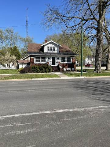 320 S Center Street, CLINTON, IL 61727 (MLS #11056289) :: Littlefield Group