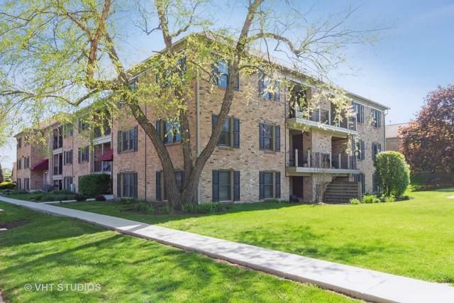 1724 Fayette Walk J, Hoffman Estates, IL 60169 (MLS #11056317) :: Littlefield Group