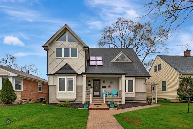 8947 Harms Road, Morton Grove, IL 60053 (MLS #11056325) :: Helen Oliveri Real Estate