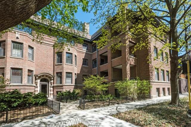 914 W Schubert Avenue #1, Chicago, IL 60614 (MLS #11056331) :: RE/MAX IMPACT