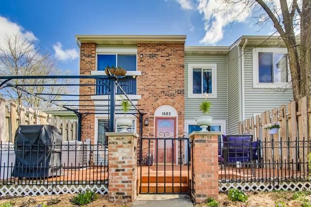 1682 Islandview Court, Hoffman Estates, IL 60169 (MLS #11056332) :: Ryan Dallas Real Estate
