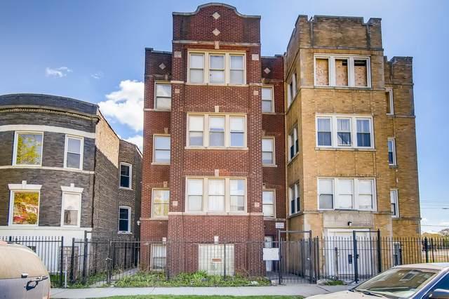 3947 W Van Buren Street, Chicago, IL 60624 (MLS #11056335) :: RE/MAX IMPACT