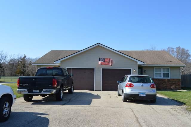155 Valley View Drive, Seneca, IL 61360 (MLS #11056342) :: Lewke Partners