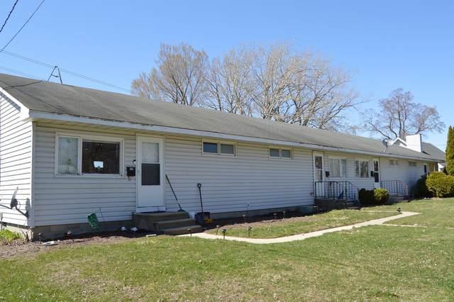 220-226 S Virginia Street, Coal City, IL 60416 (MLS #11056350) :: Carolyn and Hillary Homes
