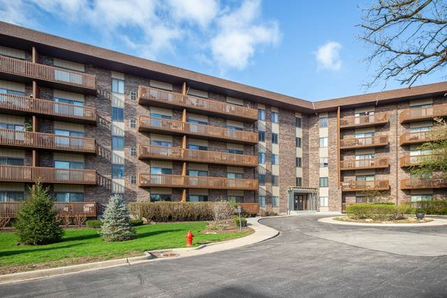 120 Lakeview Drive #224, Bloomingdale, IL 60108 (MLS #11056356) :: RE/MAX IMPACT