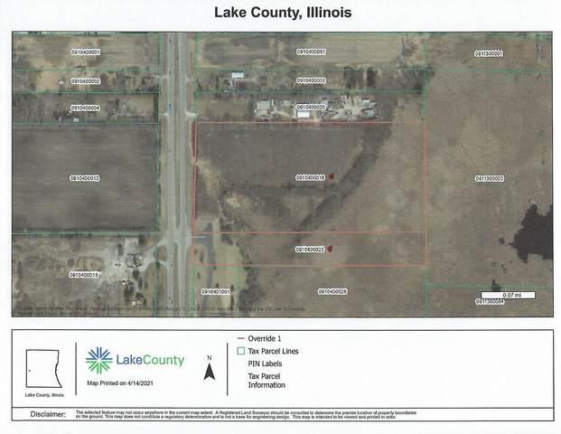 30351 N Us Highway 12 Highway, Round Lake, IL 60073 (MLS #11056366) :: Littlefield Group