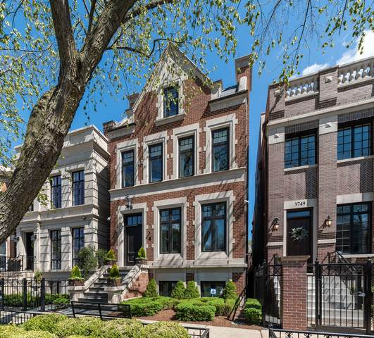 3751 N Greenview Avenue, Chicago, IL 60613 (MLS #11056370) :: Touchstone Group