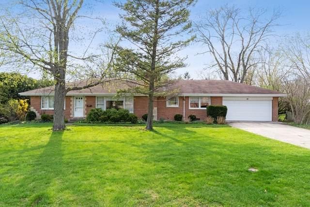314 Red Oak Road, Northbrook, IL 60062 (MLS #11056403) :: RE/MAX IMPACT