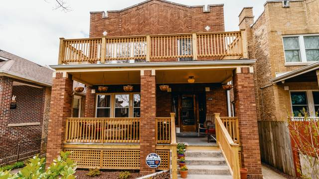 1036 Darrow Avenue, Evanston, IL 60202 (MLS #11056430) :: Helen Oliveri Real Estate