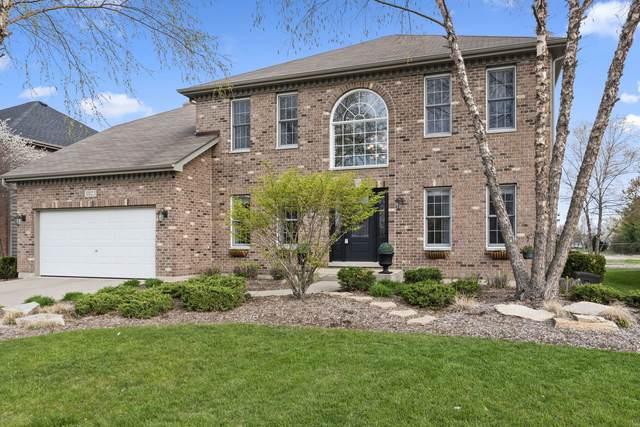 3823 Mistflower Lane, Naperville, IL 60564 (MLS #11056441) :: Ryan Dallas Real Estate