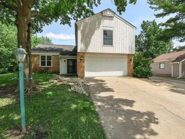 810 Devonshire Drive, Champaign, IL 61820 (MLS #11056443) :: Jacqui Miller Homes