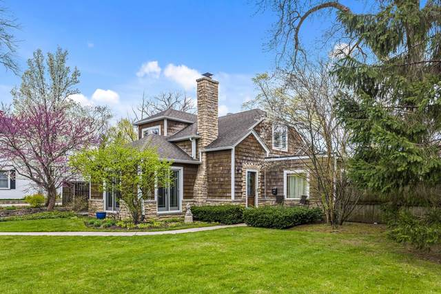 701 Indian Road, Glenview, IL 60025 (MLS #11056447) :: Helen Oliveri Real Estate