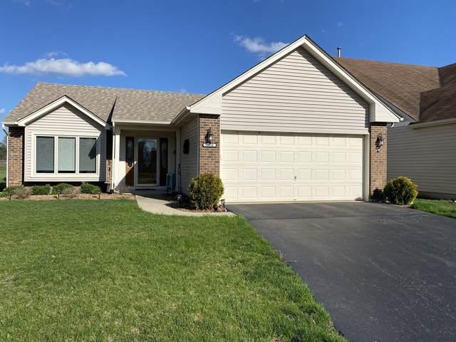 2450 Deerfield Drive, Aurora, IL 60506 (MLS #11056453) :: Littlefield Group