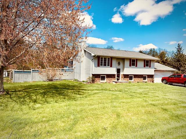 19520 Lakewood Drive, Bloomington, IL 61705 (MLS #11056466) :: Helen Oliveri Real Estate