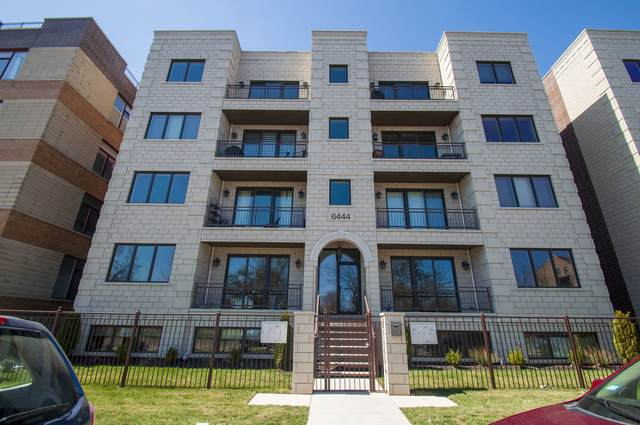 6444 S Woodlawn Avenue 1N, Chicago, IL 60637 (MLS #11056470) :: RE/MAX IMPACT