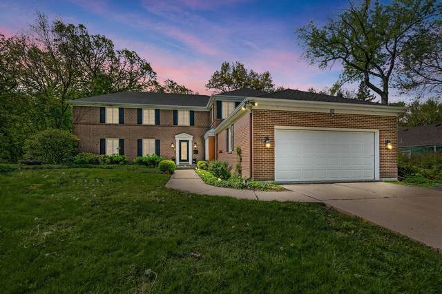 2285 Tara Drive, Elgin, IL 60123 (MLS #11056479) :: Suburban Life Realty