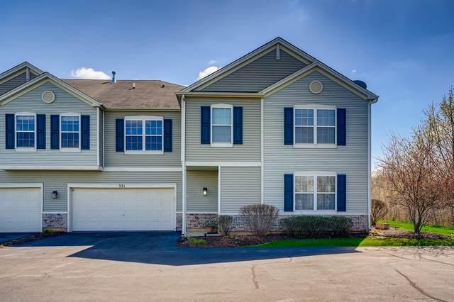 351 Bakers Court, Lakemoor, IL 60051 (MLS #11056526) :: Littlefield Group