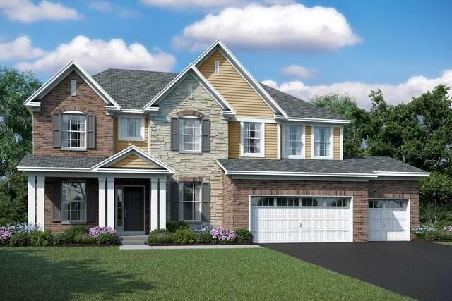 21355 Somerset Lot #121 Street, Shorewood, IL 60404 (MLS #11056527) :: Helen Oliveri Real Estate