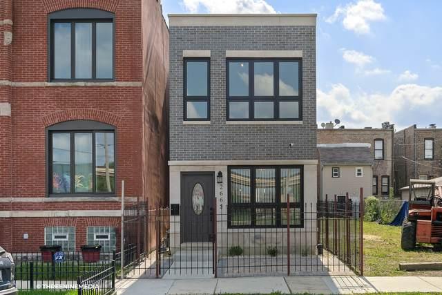 2665 W Maypole Avenue, Chicago, IL 60612 (MLS #11056550) :: RE/MAX IMPACT