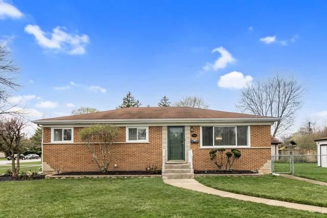 328 S Beverly Lane, Mount Prospect, IL 60056 (MLS #11056571) :: Helen Oliveri Real Estate