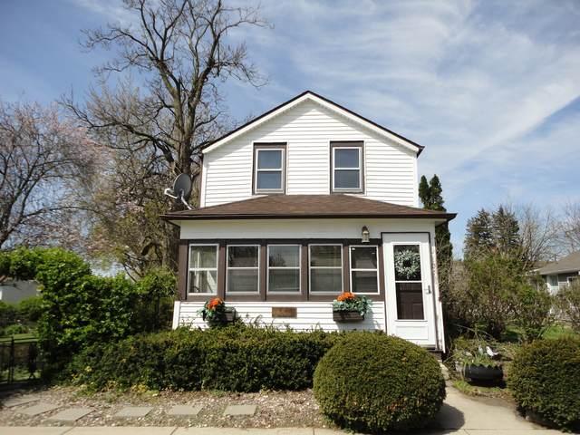 107 N Osceola Street, Minooka, IL 60447 (MLS #11056575) :: RE/MAX IMPACT