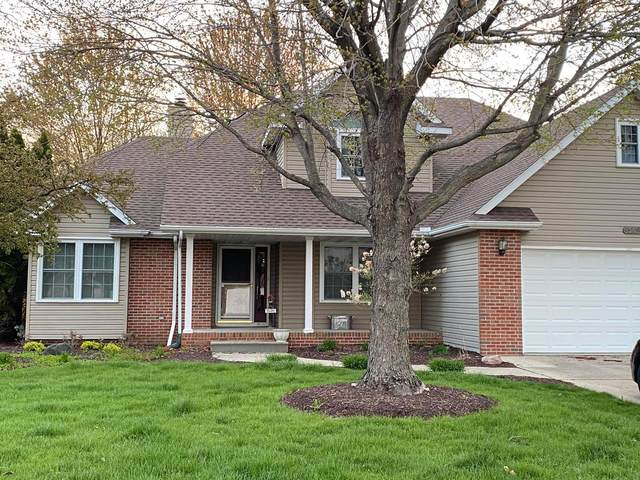 318 S Carol Lane, Braidwood, IL 60408 (MLS #11056585) :: Helen Oliveri Real Estate