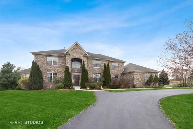 12 Hawthorn Grove Circle, Hawthorn Woods, IL 60047 (MLS #11056600) :: Helen Oliveri Real Estate