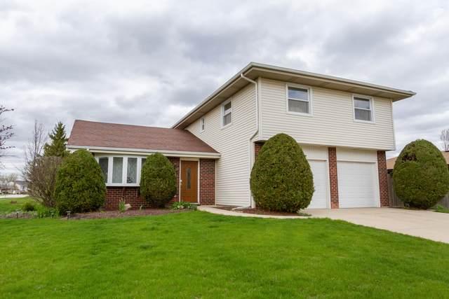 2204 Sherborn Lane, Schaumburg, IL 60193 (MLS #11056620) :: Ryan Dallas Real Estate