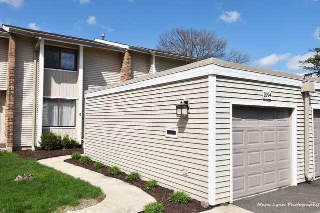 1094 Rainwood Drive, Aurora, IL 60506 (MLS #11056669) :: Ani Real Estate