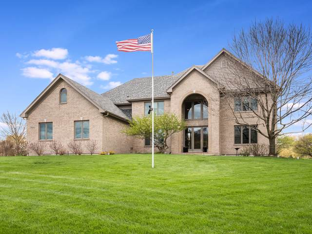 7N514 Foxglove Court, St. Charles, IL 60175 (MLS #11056677) :: The Wexler Group at Keller Williams Preferred Realty