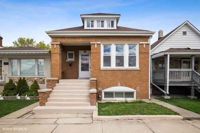 5634 W 64th Place, Chicago, IL 60638 (MLS #11056687) :: RE/MAX IMPACT