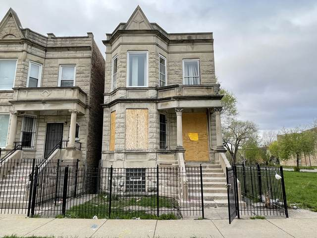 1506 S Sawyer Avenue, Chicago, IL 60623 (MLS #11056708) :: RE/MAX IMPACT
