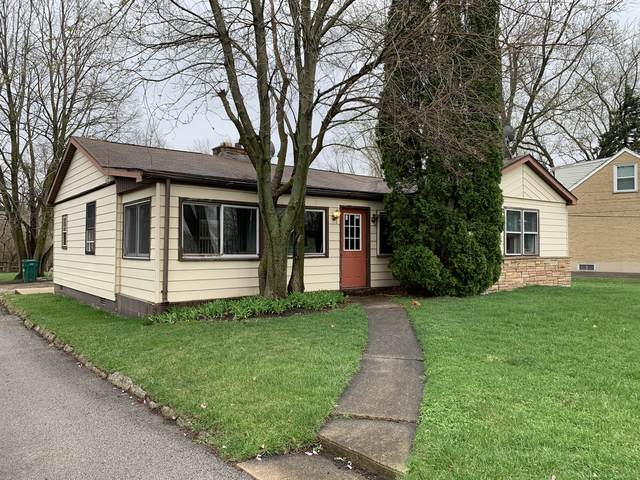 7887 Dunham Road, Downers Grove, IL 60516 (MLS #11056768) :: RE/MAX IMPACT