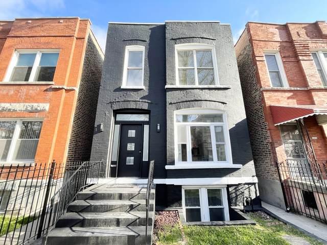 3408 W Le Moyne Street, Chicago, IL 60651 (MLS #11056770) :: Touchstone Group