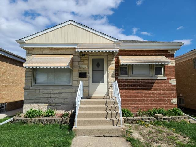 6217 N Nagle Avenue, Chicago, IL 60646 (MLS #11056779) :: RE/MAX IMPACT