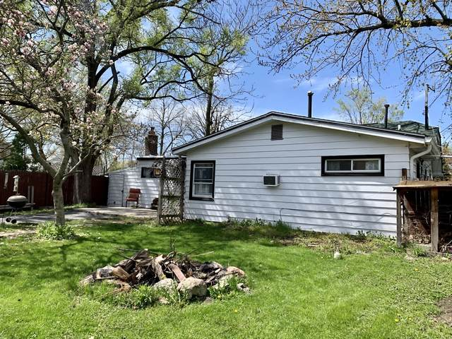 310 N Kinzie Street, Thornton, IL 60476 (MLS #11056796) :: The Spaniak Team