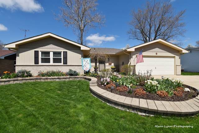 1475 Crestwood Court, Aurora, IL 60506 (MLS #11056802) :: Ani Real Estate