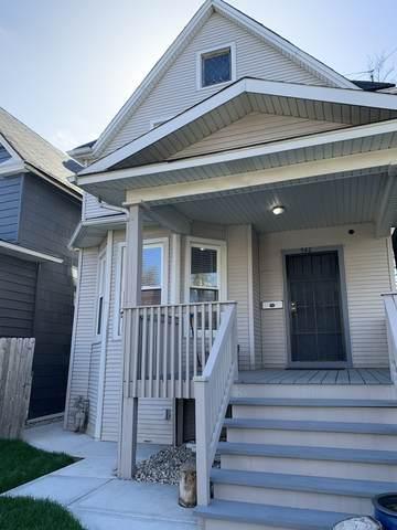 542 N Leamington Avenue, Chicago, IL 60644 (MLS #11056852) :: Helen Oliveri Real Estate