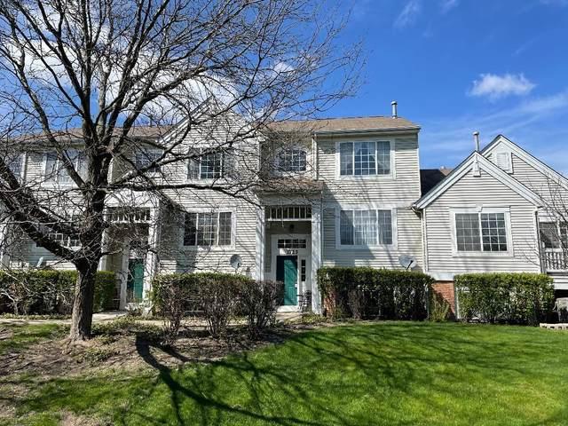 1723 Avalon Court, Glendale Heights, IL 60139 (MLS #11056854) :: The Dena Furlow Team - Keller Williams Realty